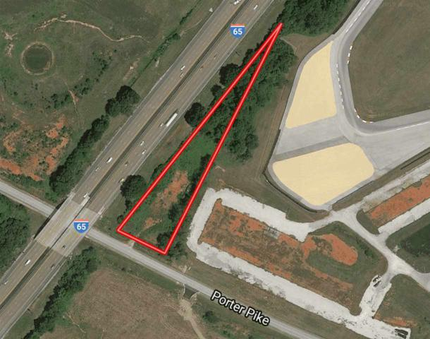 Lot 1 Corvette Drive & Porter Pike, Bowling Green, KY 42101 (#20190613) :: The Price Group
