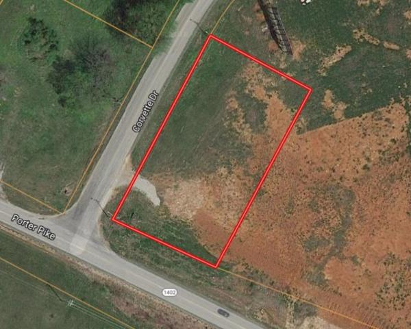 Lot 14 Corvette Drive & Porter Pike, Bowling Green, KY 42101 (#20190615) :: The Price Group