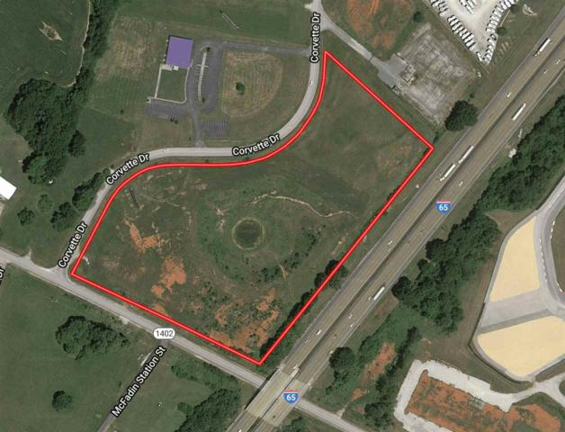 Lot 15 Corvette Drive & Porter Pike, Bowling Green, KY 42101 (#20190616) :: The Price Group