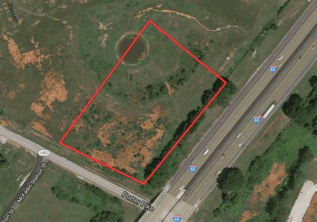 Lot 15-5 Corvette Drive & Porter Pike, Bowling Green, KY 42101 (#20190619) :: The Price Group