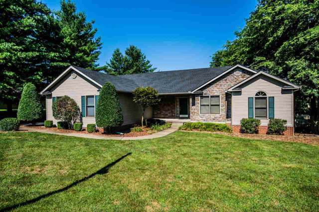 9 Hightower Court, Bowling Green, KY 42103 (MLS #20191503) :: Reesy Real Estate Team | Keller Williams First Choice Realty