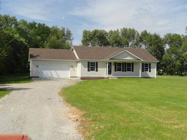 6922 Glasgow Road, Smiths Grove, KY 42171 (#20192926) :: The Price Group