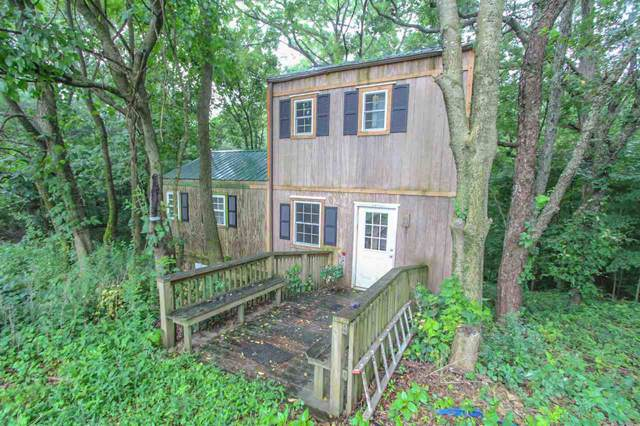 569 Rocky Hill Rd, Smiths Grove, KY 42171 (#20193163) :: The Price Group
