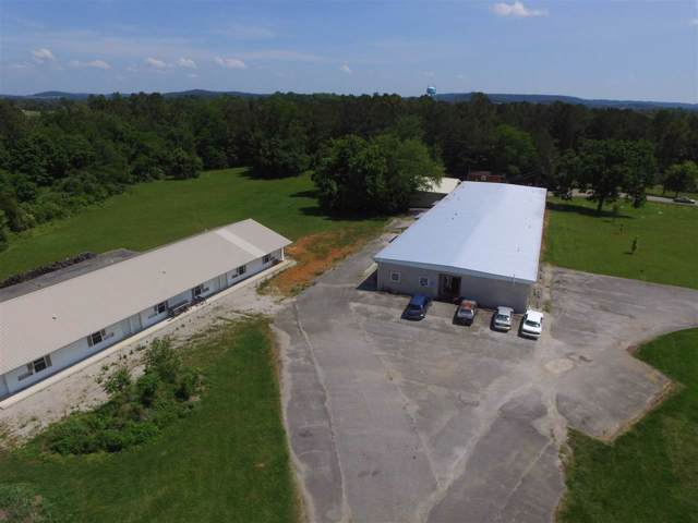 810 National Turnpike, Munfordville, KY 42765 (#20193336) :: The Price Group