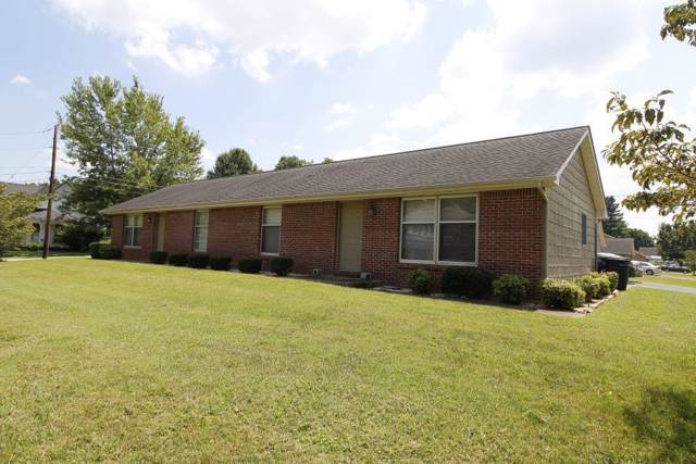 325 E Main St, Horse Cave, KY  (#20193590) :: The Price Group