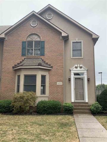 1433 Wind Ridge Avenue, Bowling Green, KY 42104 (#20194535) :: The Price Group