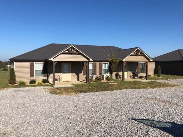 3812 Charlie Moran Hwy, Horse Cave, KY  (#20194728) :: The Price Group