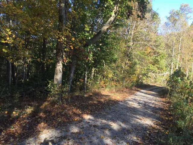 Lot 14 Hideaway Bay Capitol Hill Rd, Fountain Run, KY 42133 (MLS #20194836) :: Reesy Real Estate Team | Keller Williams First Choice Realty