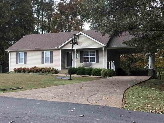 36 B Wood Lane, Scottsville, KY 42164 (#20194981) :: The Price Group