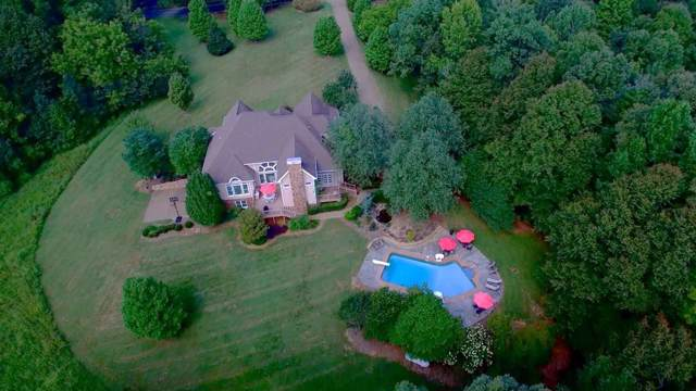 746 Old River Road, Scottsville, KY 42164 (#20195132) :: The Price Group