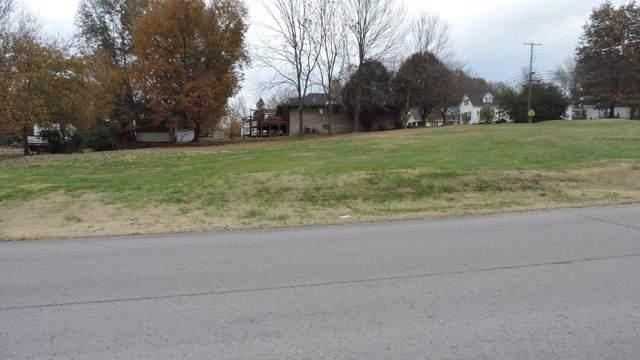 0 Corner Of E Cherry & N 4th St, Scottsville, KY 42164 (#20195177) :: The Price Group