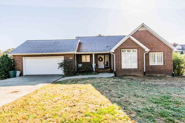 404 Fox Drive, Greenville, KY 42345 (MLS #20195178) :: Reesy Real Estate Team | Keller Williams First Choice Realty