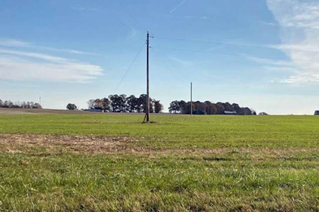 Lot 8 Witt Road, Franklin, KY 42134 (#20195184) :: The Price Group