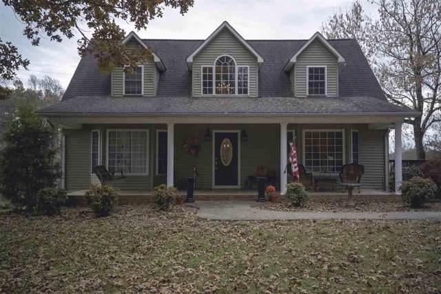 3109 Bucksville Road, Auburn, KY 42206 (#20195222) :: The Price Group