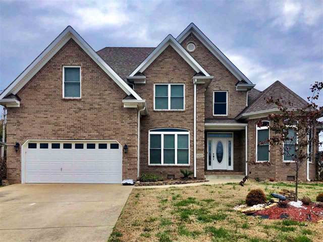 620 Rodeo Lane, Bowling Green, KY 42101 (#20195245) :: The Price Group