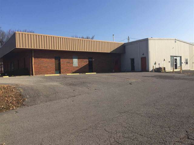 518 Hopkinsville St., Greenville, KY 42345 (MLS #20195327) :: Reesy Real Estate Team | Keller Williams First Choice Realty