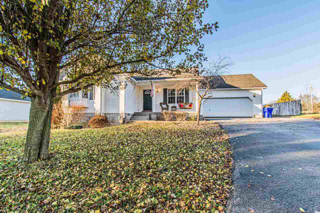 309 Vance Lane, Bowling Green, KY 42101 (#20195437) :: The Price Group