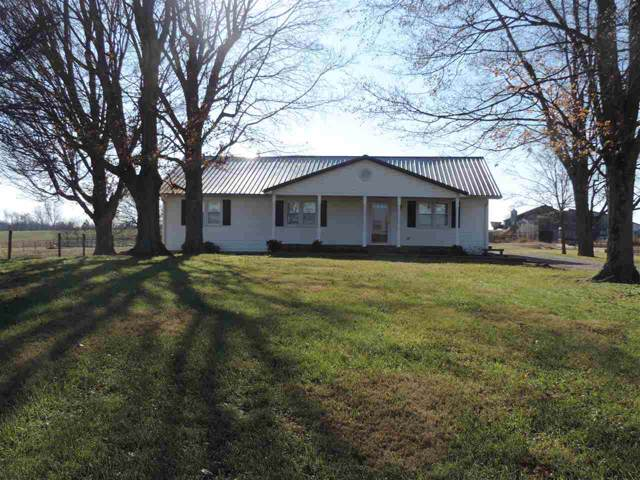 3281 Hydro Pondsville Rd, Smiths Grove, KY 42171 (#20195464) :: The Price Group
