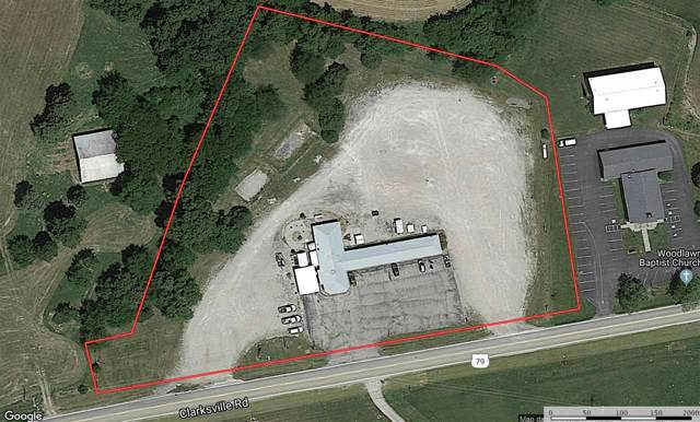 4202 Clarksville Road, Russellville, KY 42276 (#20195491) :: The Price Group