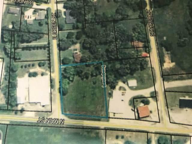 0 W Green Street, Lewisburg, KY 42256 (MLS #20195649) :: Reesy Real Estate Team | Keller Williams First Choice Realty