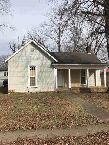628 & 630 Woodford Ave, Bowling Green, KY 42101 (#20195733) :: The Price Group