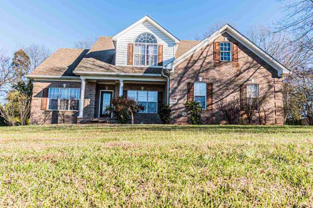 1104 Shetland Drive, Bowling Green, KY 42104 (#20200080) :: The Price Group