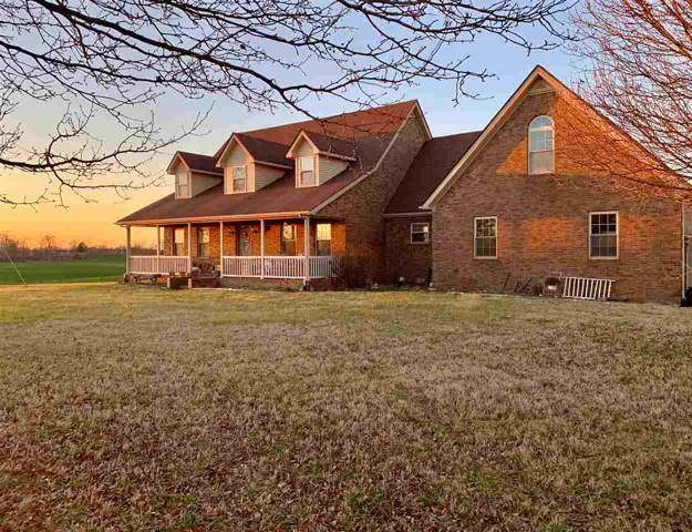 1435 Beckham Road, Smiths Grove, KY 42171 (#20200111) :: The Price Group