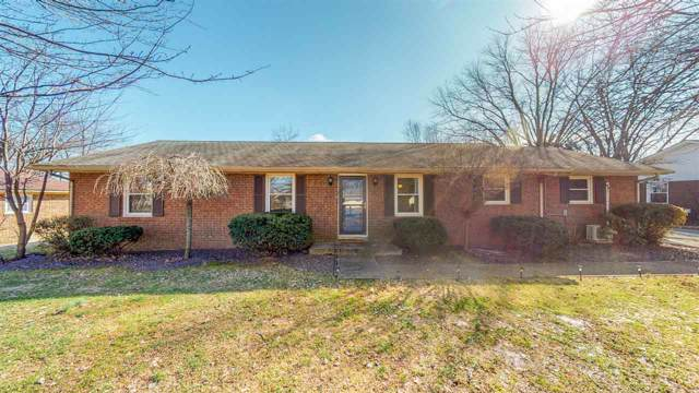 1608 Kenilwood Way, Bowling Green, KY 42104 (#20200275) :: The Price Group
