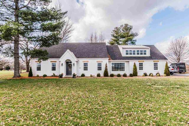 229 Matlock Road, Bowling Green, KY 42104 (#20200613) :: The Price Group