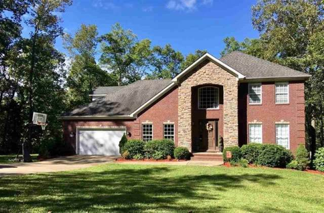 325 Doe Crossing Drive, Smiths Grove, KY 42171 (#20200708) :: The Price Group