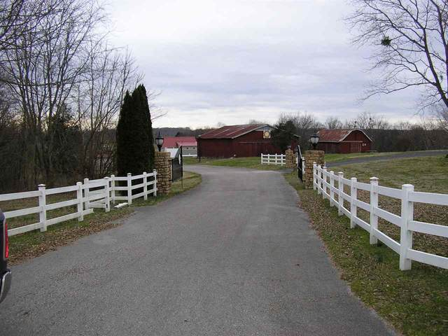 188 Phoenix Drive, Fountain Run, KY 42133 (MLS #20200752) :: Reesy Real Estate Team | Keller Williams First Choice Realty