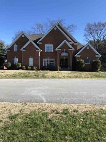 157 Huntsman Circle, Bowling Green, KY 42103 (MLS #20200841) :: Reesy Real Estate Team | Keller Williams First Choice Realty