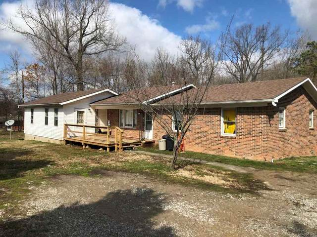 806 Old Brownie Rd., Central City, KY 42330 (#20200859) :: The Price Group