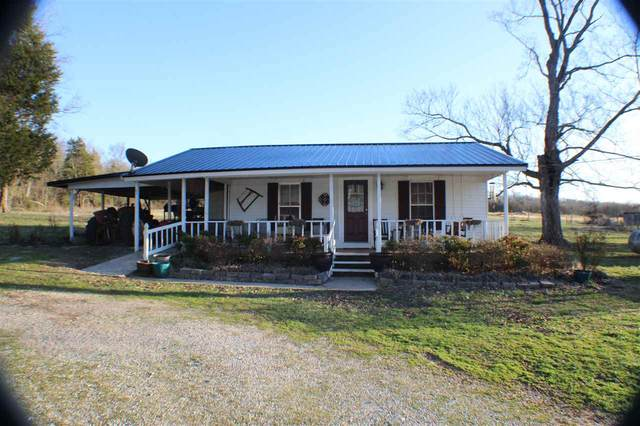 248 Mud River Church Road, Russellville, KY 42276 (#20200937) :: The Price Group