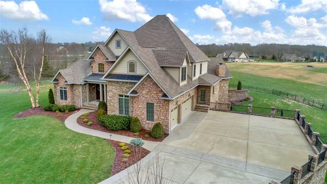 139 Sterling Oak Court, Alvaton, KY 42122 (#20201098) :: The Price Group
