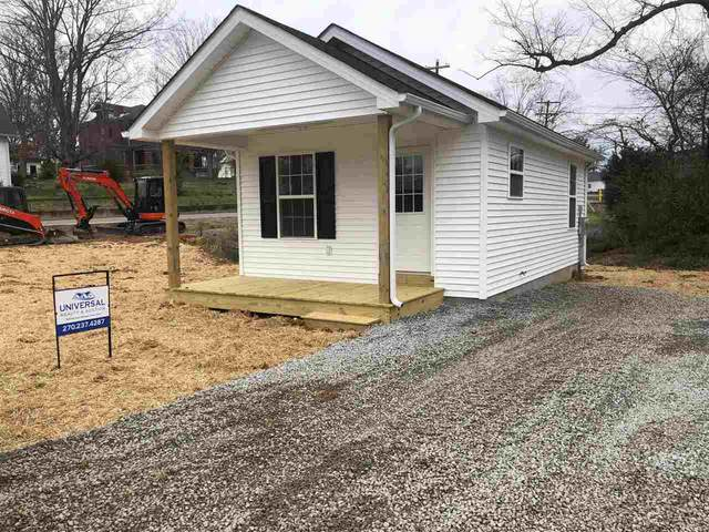 118 N 4th St, Scottsville, KY 42164 (#20201153) :: The Price Group