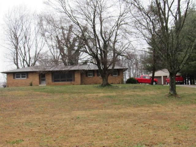 669 Lambert Rd., Scottsville, KY 42164 (#20201201) :: The Price Group