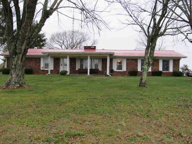 5258 Brownsford Rd., Scottsville, KY 42164 (#20201238) :: The Price Group