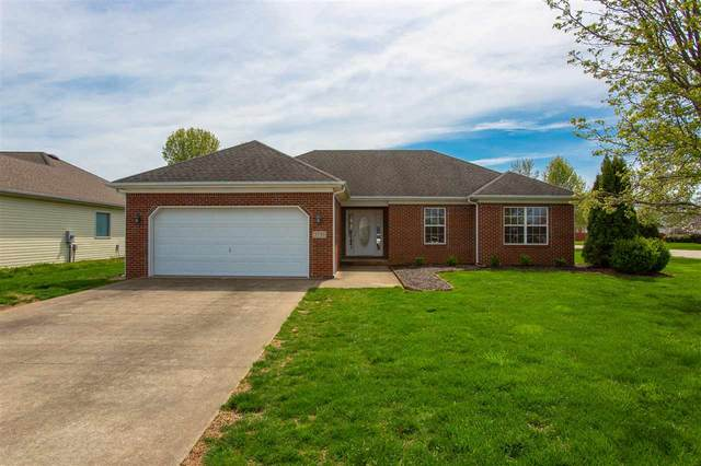 3530 Fieldridge Dr, Bowling Green, KY 42104 (#20201274) :: The Price Group