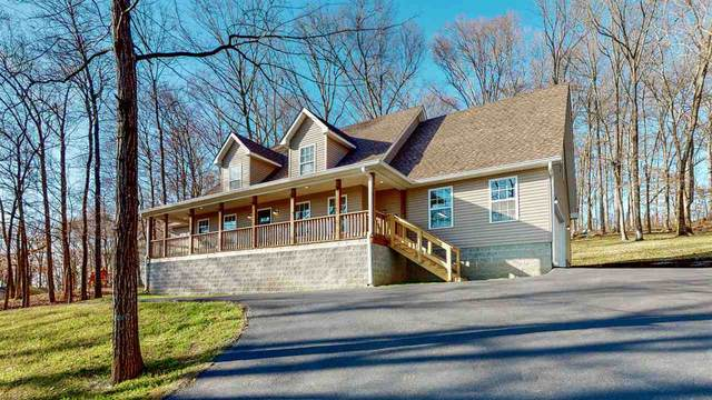368 Old Dearing Road, Alvaton, KY 42122 (#20201278) :: The Price Group