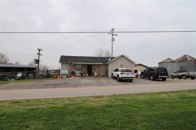 109 Hays Lodge Rd, Smiths Grove, KY 42171 (#20201292) :: The Price Group