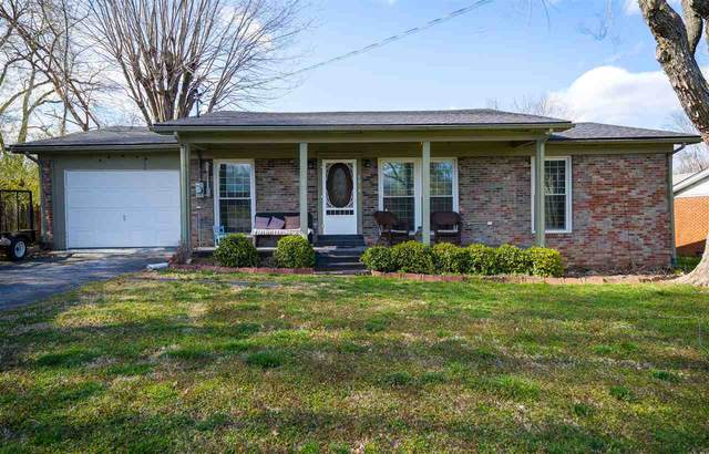 1008 Orchard Drive, Russellville, KY 42276 (#20201321) :: The Price Group