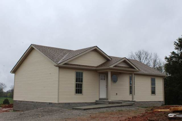 3992 Hydro Pondsville Road, Smiths Grove, KY 42171 (#20201343) :: The Price Group