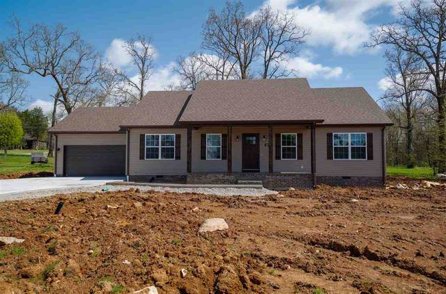 401 Green Valley Drive, Russellville, KY 42276 (#20201362) :: The Price Group