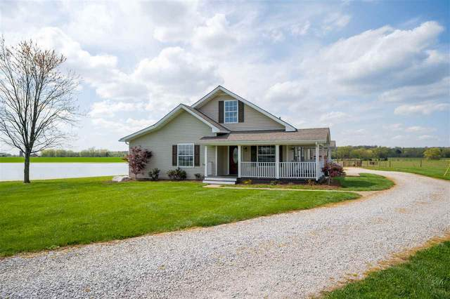 10978 Russellville Road, Rockfield, KY 42274 (#20201443) :: The Price Group