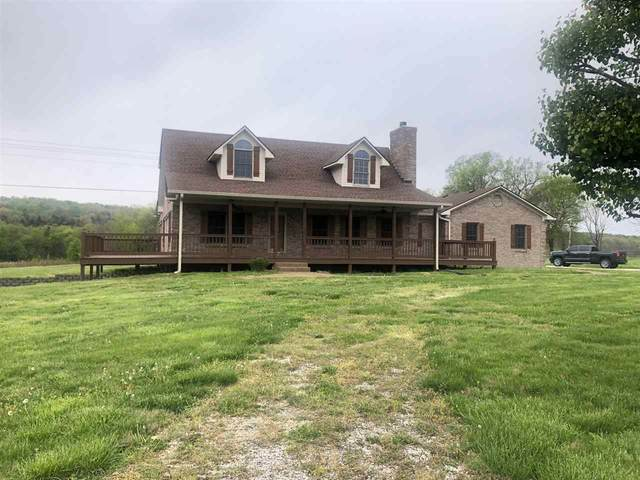 5865 Blue Level Road, Rockfield, KY 42274 (#20201487) :: The Price Group