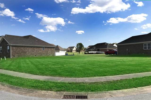 661 Rodeo Lane, Bowling Green, KY 42101 (MLS #20201542) :: Reesy Real Estate Team | Keller Williams First Choice Realty