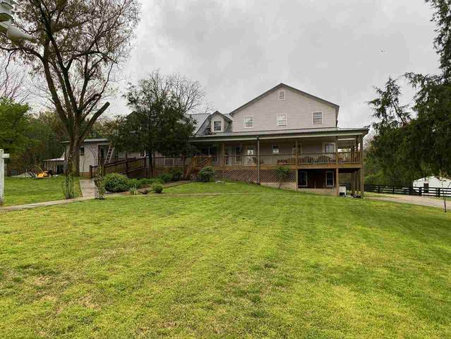 3568 Lost City Rd, Russellville, KY 42256 (#20201622) :: The Price Group