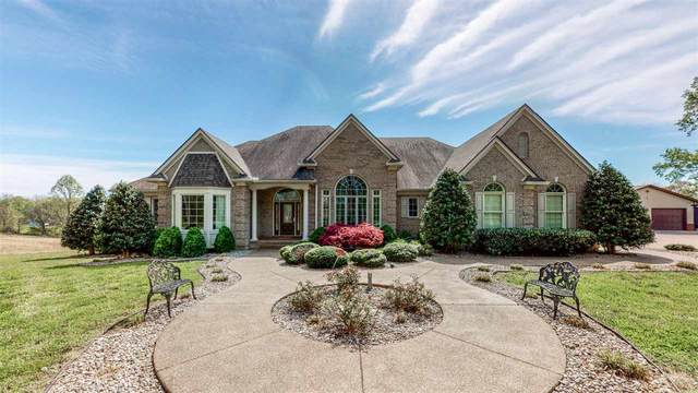 4723 Smiths Grove Road, Scottsville, KY 42164 (#20201635) :: The Price Group