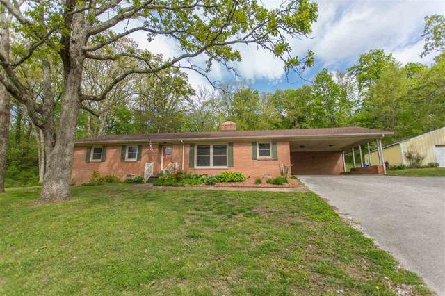 125 Cumberland Circle, Russellville, KY 42276 (#20201696) :: The Price Group